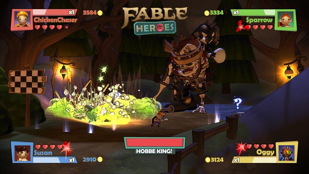 FableHeroes 360 Editeur 008