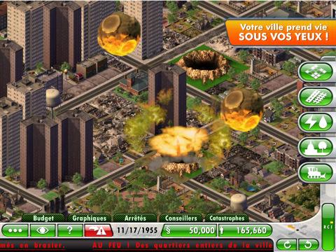 SimCityDeluxe iPad Editeur 002