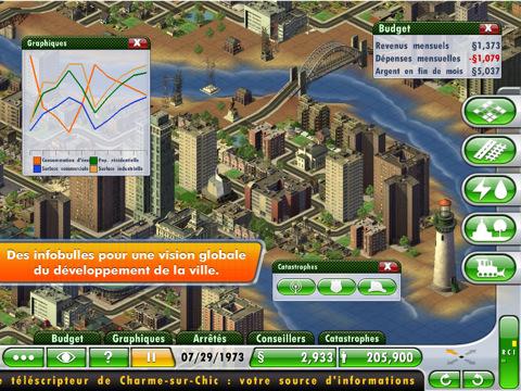 SimCityDeluxe iPad Editeur 003