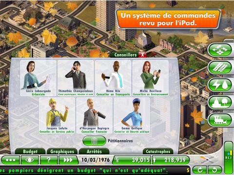 SimCityDeluxe iPad Editeur 004