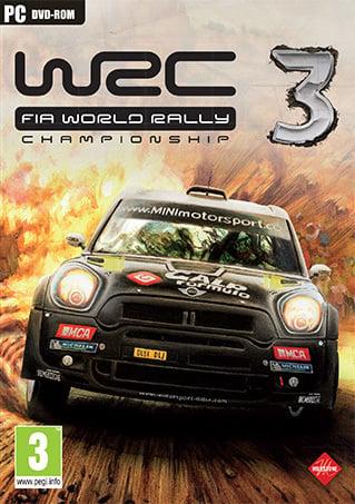 WRC 3 - Ma vidéo découverte en HD
