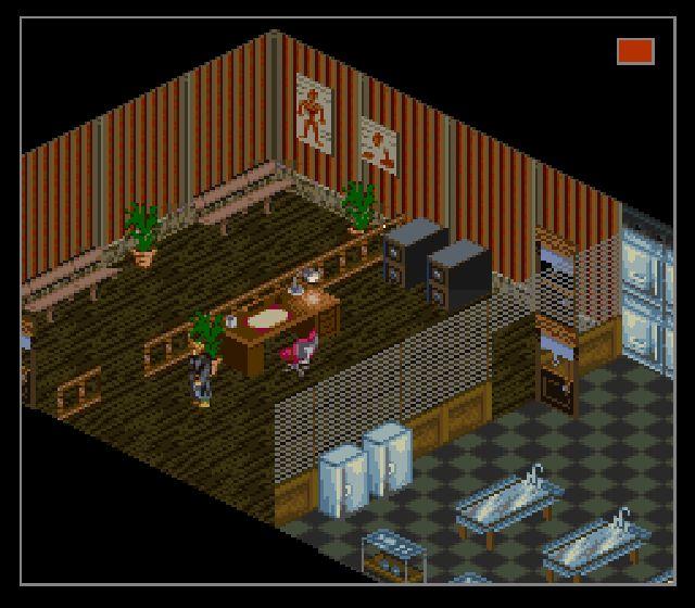 Shadowrun-SuperNES- SNES Editeur 006