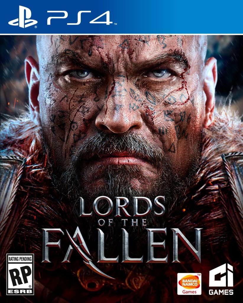 Annonce: Guide sur Lords of the Fallen en approche !