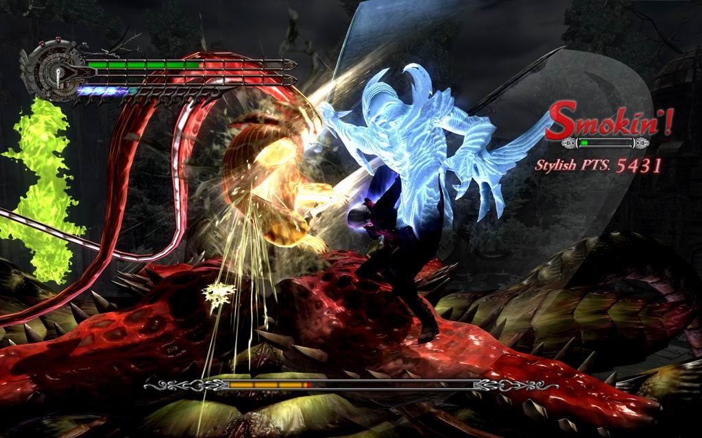 Devil May Cry SE PC Editeur 008