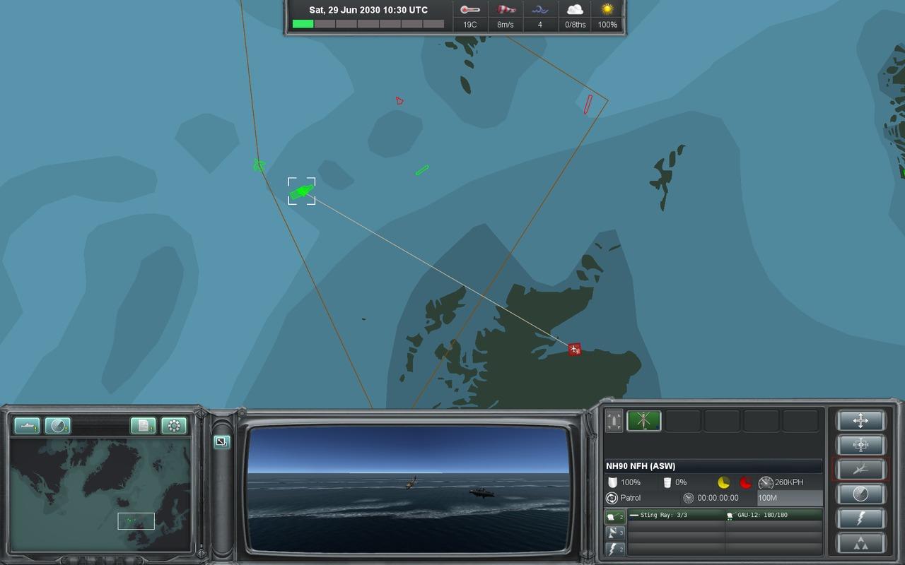 NavalWar-ArcticCircle PC Editeur 009
