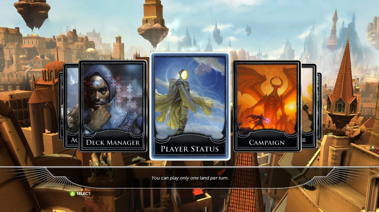 Magic-TheGathering-DuelsofthePlaneswalkers2013 XBLA Editeur 006