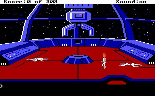 SpaceQuest-TheSarienEncounter PC Editeur 002
