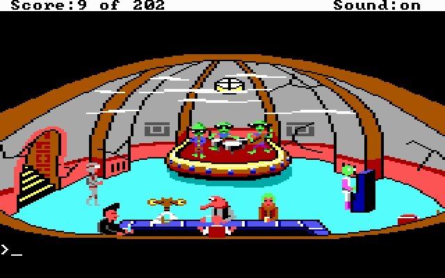 SpaceQuest-TheSarienEncounter PC Editeur 005