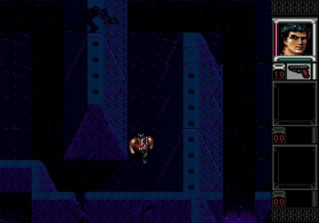 Shadowrun-Megadrive- Megadrive Editeur 006
