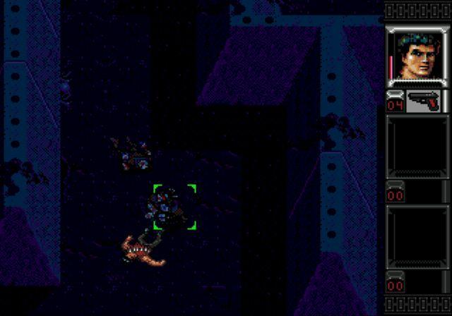 Shadowrun-Megadrive- Megadrive Editeur 007