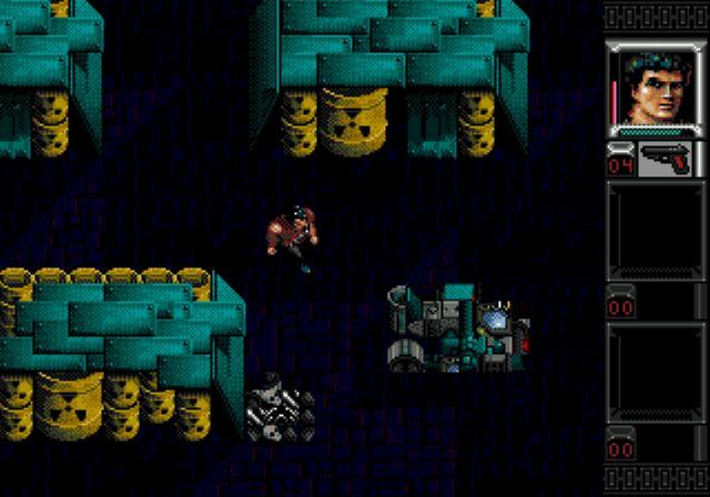 Shadowrun-Megadrive- Megadrive Editeur 008
