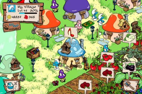 Smurfs-Village Multi Editeur 005