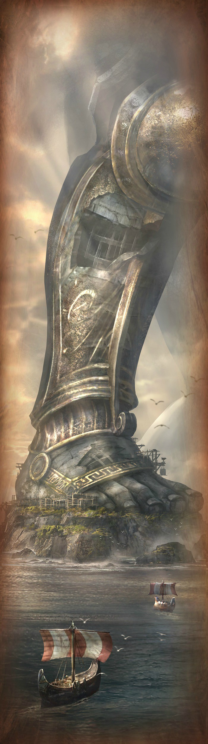 GodofWar-Ascension PS3 Visuel 002