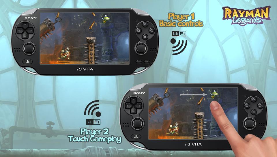 RaymanLegends PS Vita Editeur 003