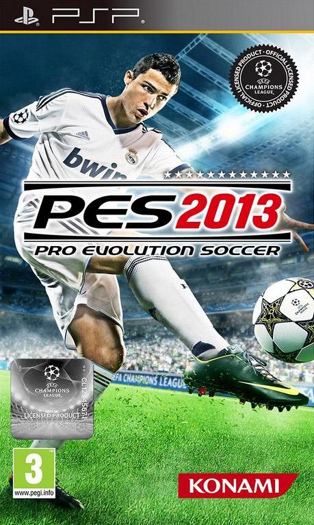 PES2013 PSP Jaquette 001