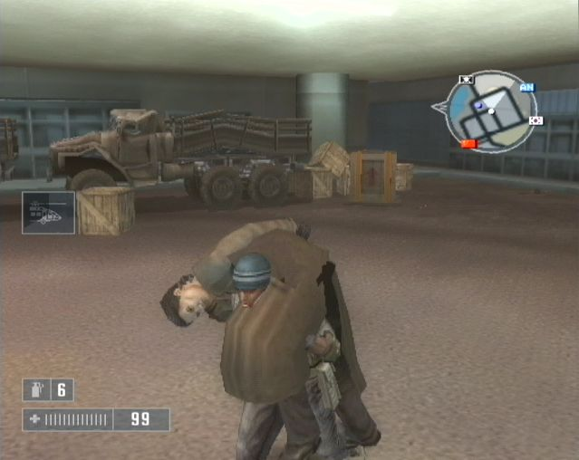 Mercenaries-PlaygroundofDestruction Multi Editeur 010