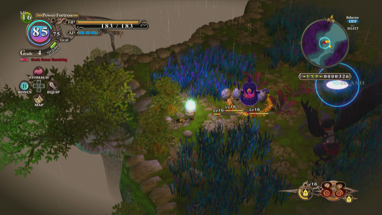 TheWitchandtheHundredKnights PS3 Editeur 017