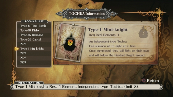 TheWitchandtheHundredKnights PS3 Editeur 031