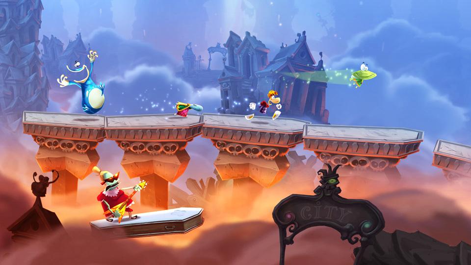 RaymanLegends Wii U Editeur 003