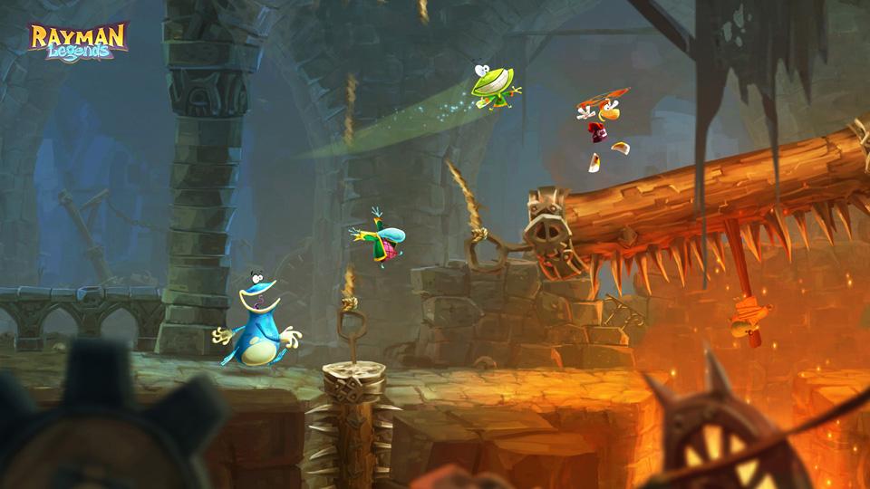 RaymanLegends Wii U Editeur 006