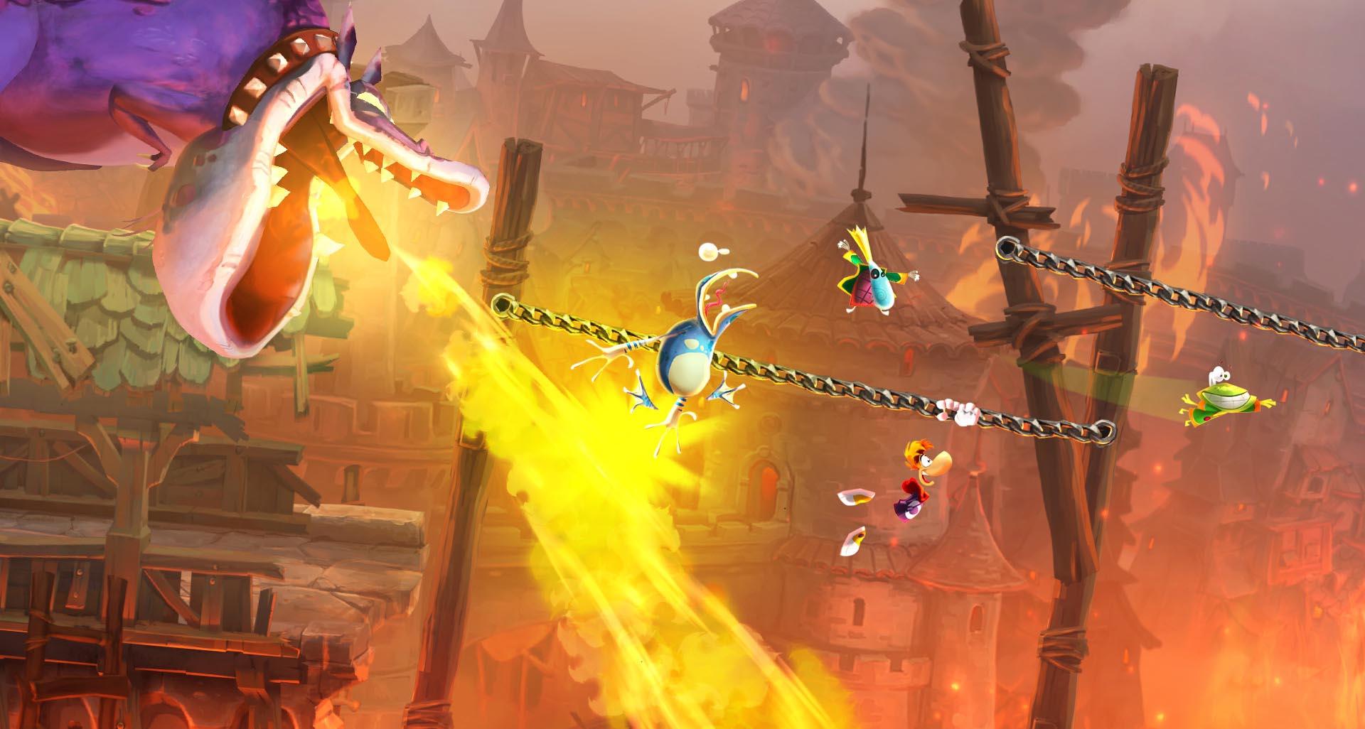 RaymanLegends Wii U Editeur 018