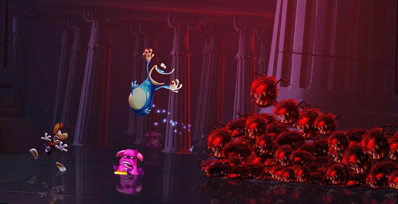 RaymanLegends Wii U Editeur 023