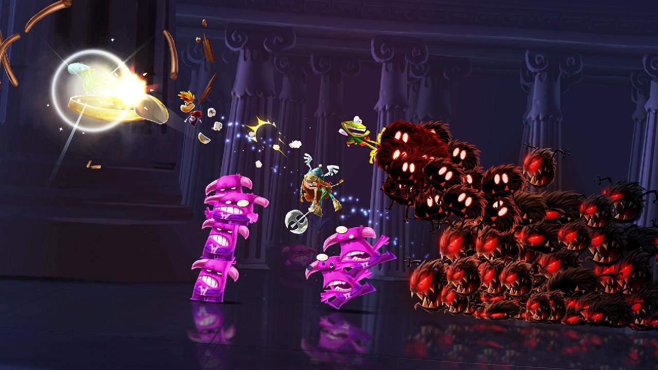 RaymanLegends Wii U Editeur 024