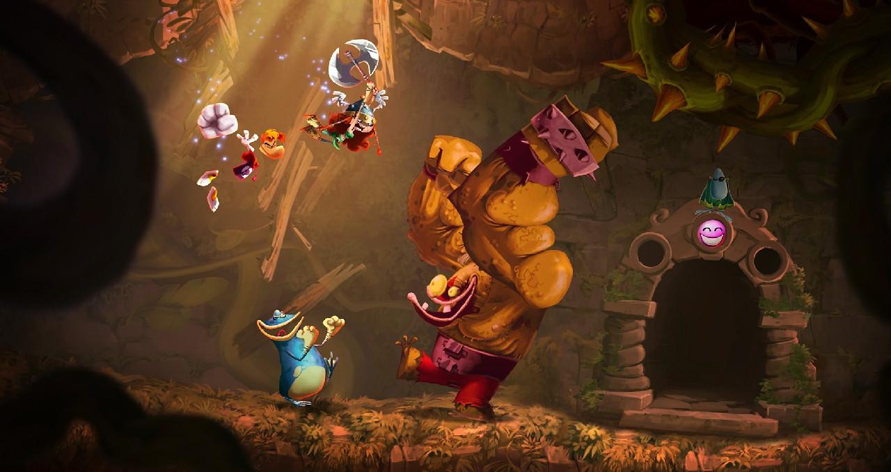 RaymanLegends Wii U Editeur 026