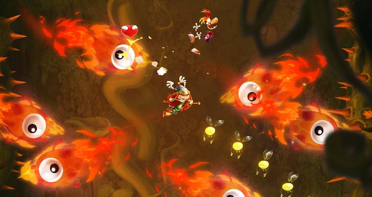 RaymanLegends Wii U Editeur 027