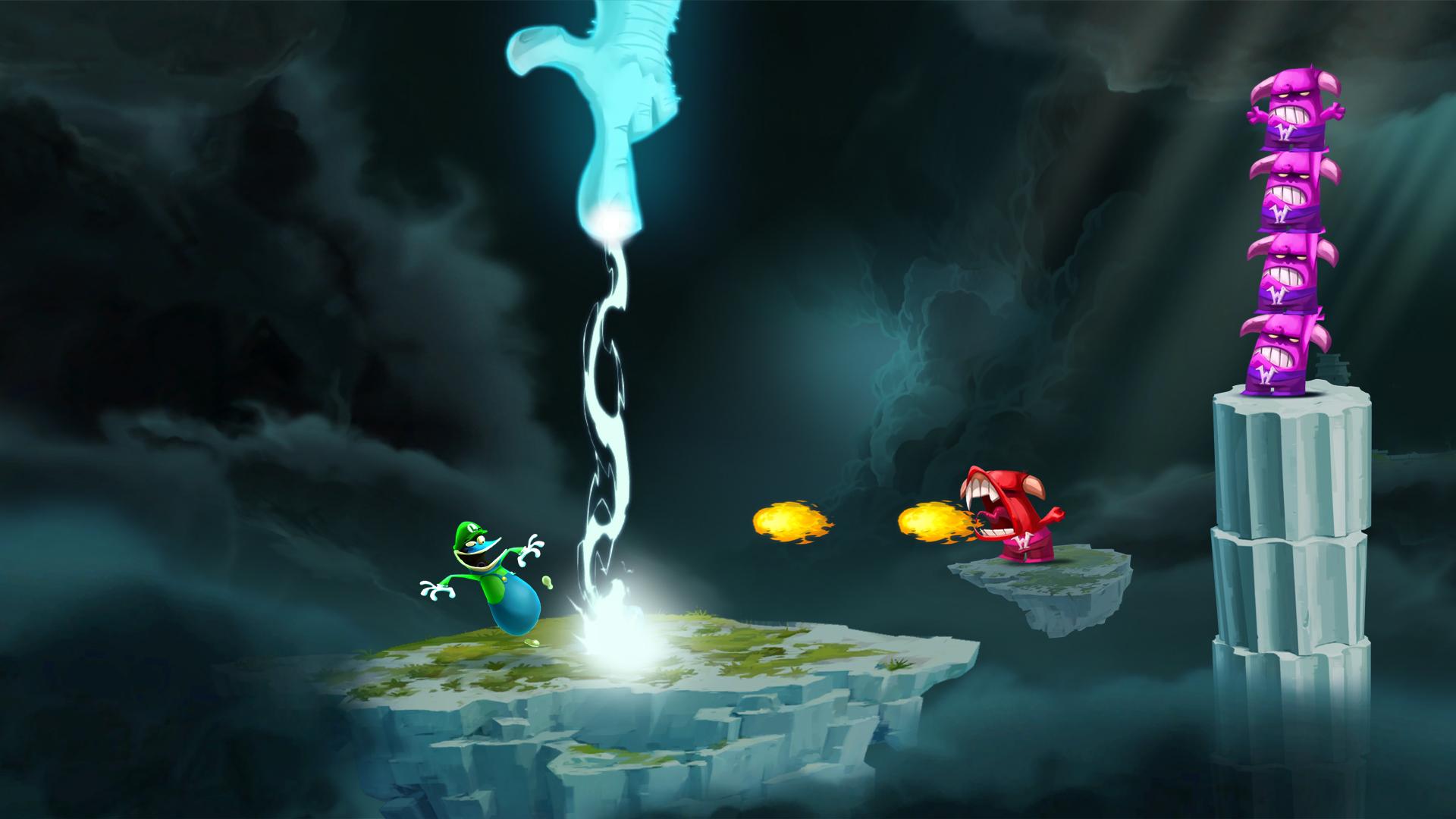 RaymanLegends Wii U Editeur 030