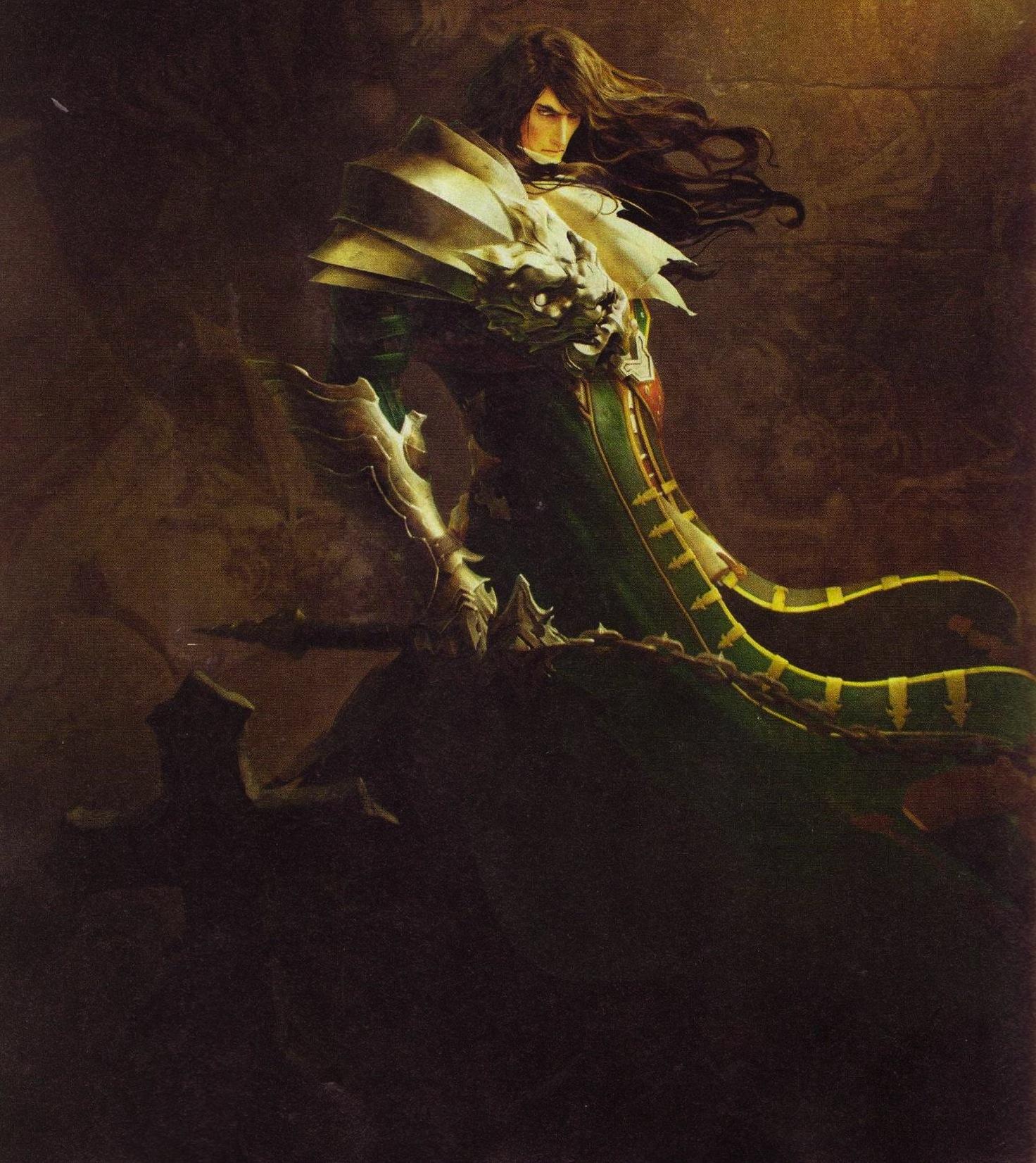 Castlevania-LordsofShadow-MirrorofFate 3DS Div 003