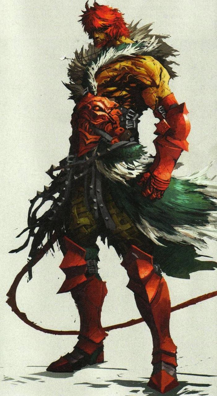 Castlevania-LordsofShadow-MirrorofFate 3DS Div 005