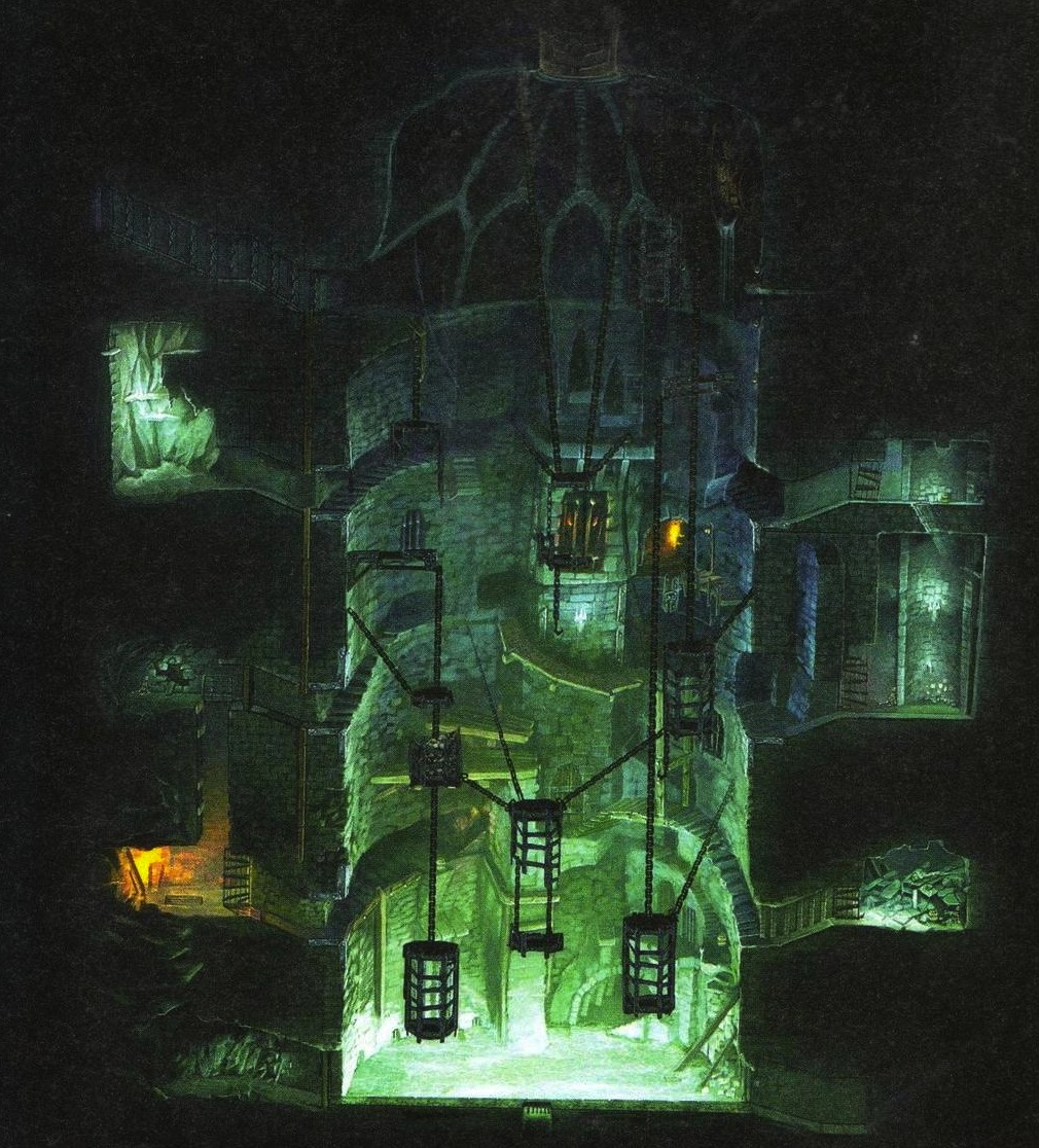 Castlevania-LordsofShadow-MirrorofFate 3DS Div 006