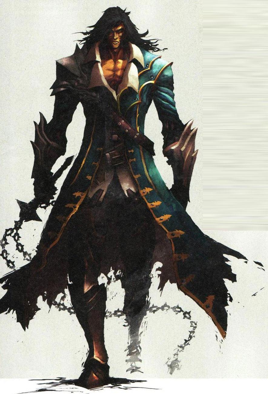Castlevania-LordsofShadow-MirrorofFate 3DS Div 007