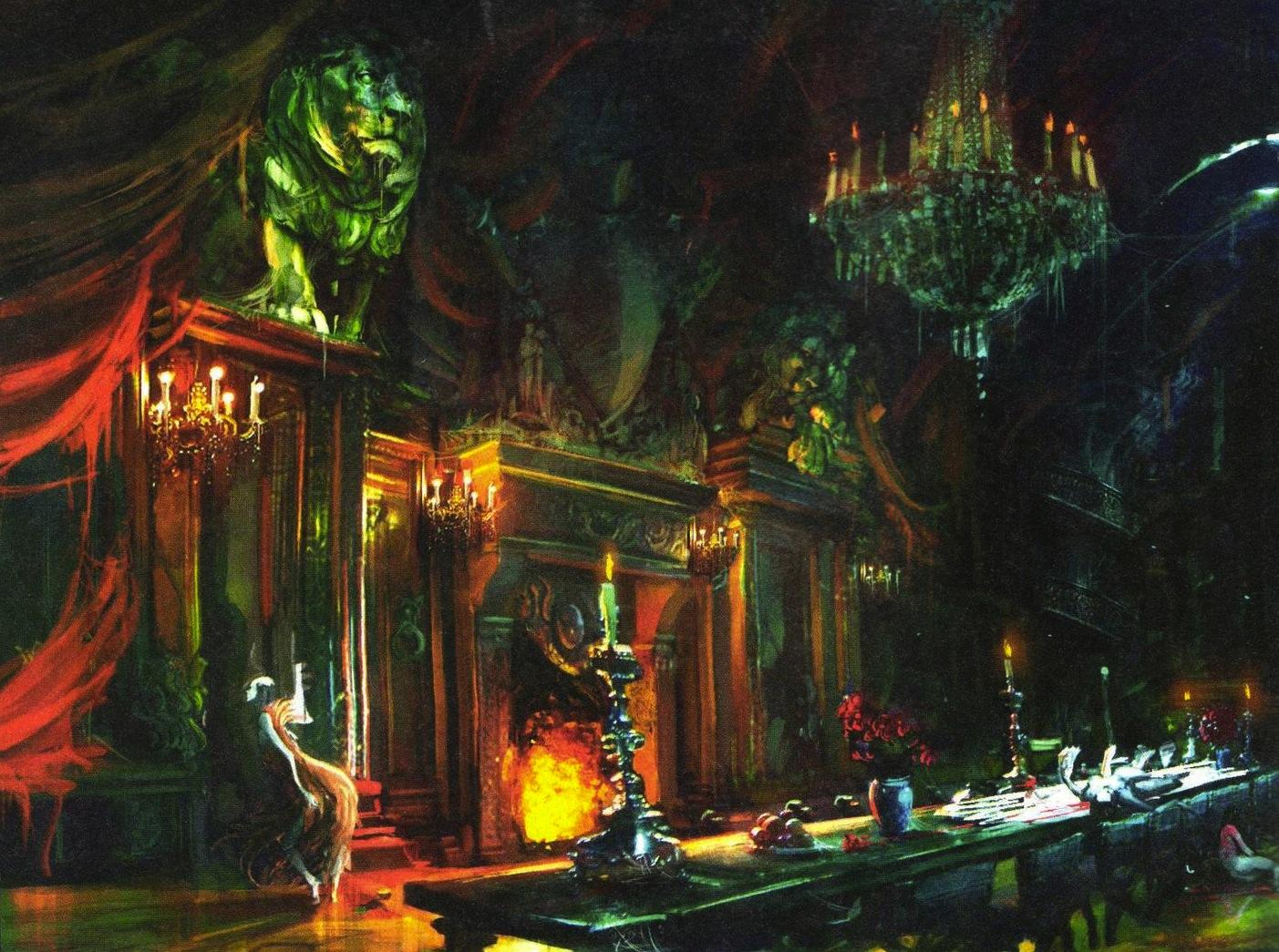 Castlevania-LordsofShadow-MirrorofFate 3DS Div 008