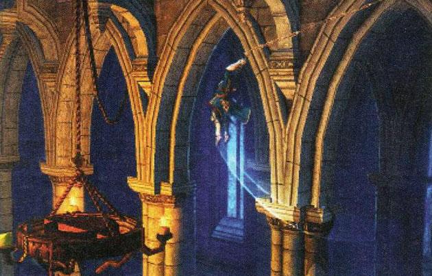 Castlevania-LordsofShadow-MirrorofFate 3DS Div 009