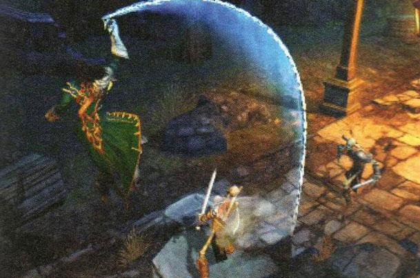 Castlevania-LordsofShadow-MirrorofFate 3DS Div 010