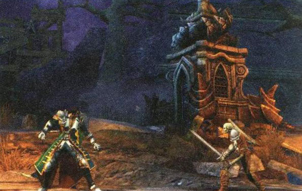 Castlevania-LordsofShadow-MirrorofFate 3DS Div 011