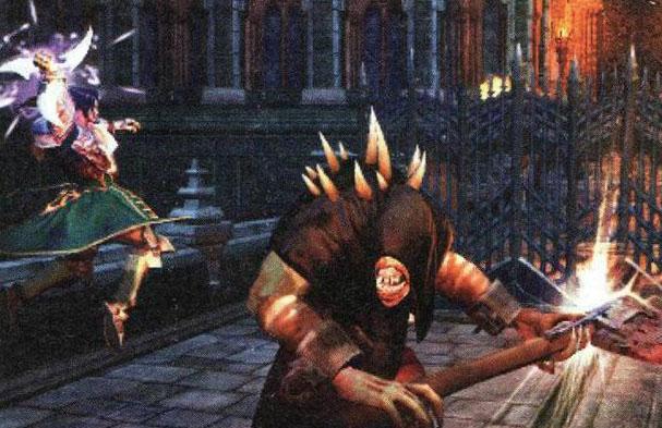 Castlevania-LordsofShadow-MirrorofFate 3DS Div 012