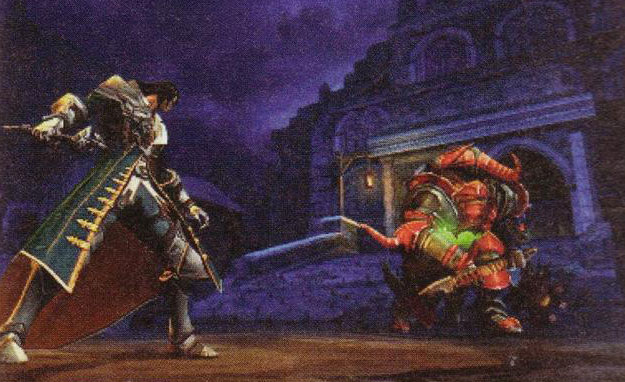 Castlevania-LordsofShadow-MirrorofFate 3DS Div 015