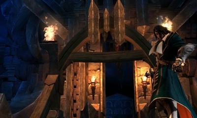 Castlevania-LordsofShadow-MirrorofFate 3DS Editeur 003