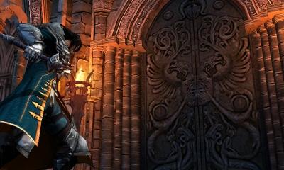 Castlevania-LordsofShadow-MirrorofFate 3DS Editeur 004