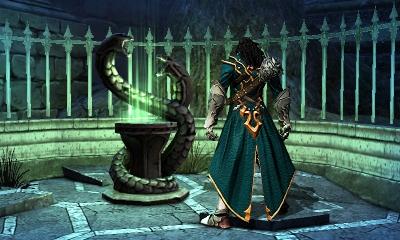 Castlevania-LordsofShadow-MirrorofFate 3DS Editeur 006