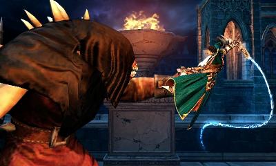 Castlevania-LordsofShadow-MirrorofFate 3DS Editeur 007