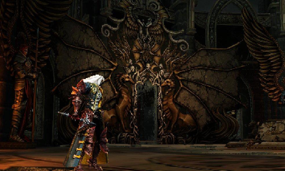 Castlevania-LordsofShadow-MirrorofFate 3DS Editeur 014