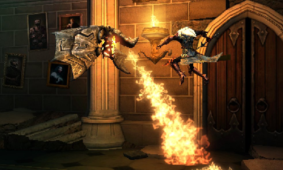 Castlevania-LordsofShadow-MirrorofFate 3DS Editeur 015