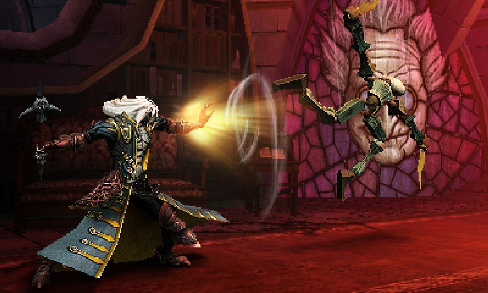 Castlevania-LordsofShadow-MirrorofFate 3DS Editeur 016