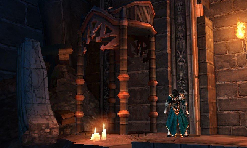 Castlevania-LordsofShadow-MirrorofFate 3DS Editeur 017