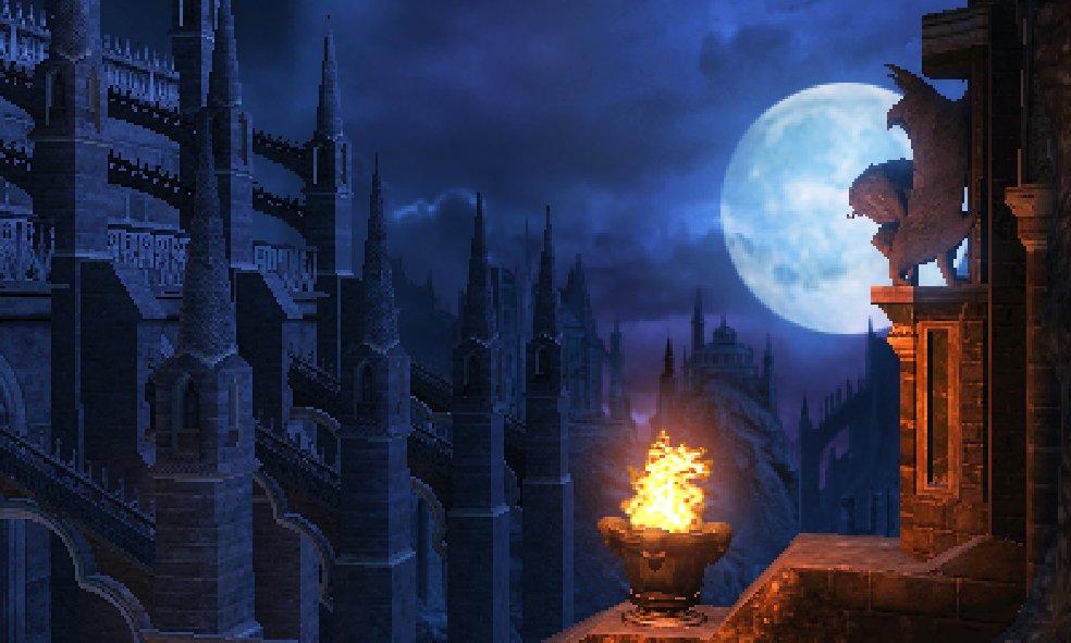 Castlevania-LordsofShadow-MirrorofFate 3DS Editeur 018