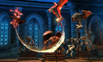 Castlevania-LordsofShadow-MirrorofFate 3DS Editeur 024